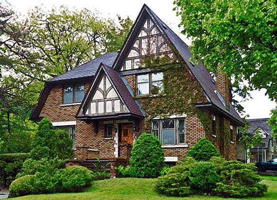 Пять основных плюсов канадских домов